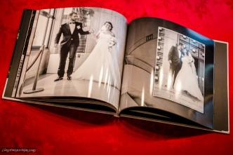 Livre Adeline et Jean-Philippe